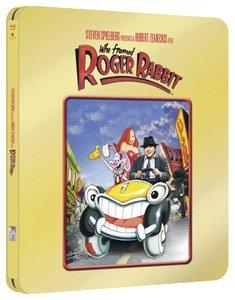 [Zavvi] 20% extra Rabatt auf diverse Disney Steelbooks, z.b. Falsches Spiel mt Roger Rabbit für 12,68 €