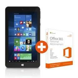 [Cyberport] Trekstor SurfTab wintron 7.0 16 GB + Office 365 Personal für 49 €