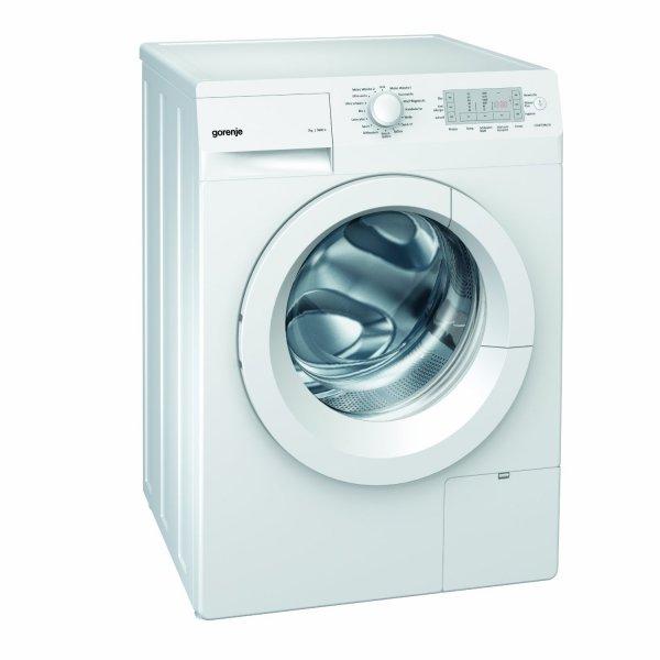 [Amazon] Gorenje WA 7900 / A+++ / 166 kWh/Jahr / 1400 UpM / 7 kg / 9586 Liter/Jahr / Gewichts- Kontrollsensor / Quick 17 / weiß