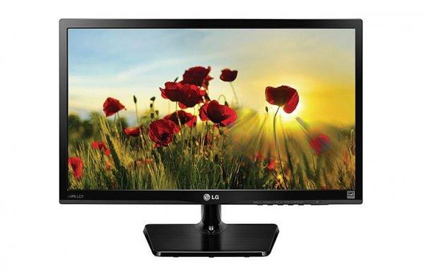 [Digitalo] LG 24MP47HQ Monitor (24'' FHD IPS anti-glare, 250 cd/m², 5ms, 1000 : 1, EEK B) für 111€  versandkostenfrei