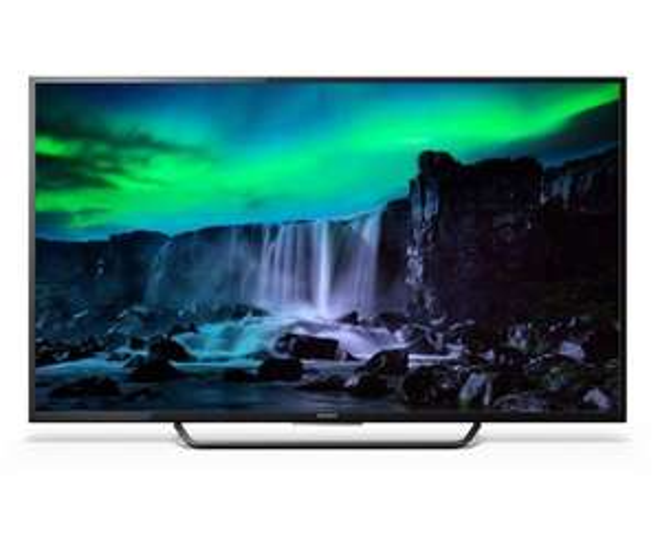 "Sony KD-55X8005C 139 cm (55"") LCD-TV mit LED-Technik [euronics.de]"