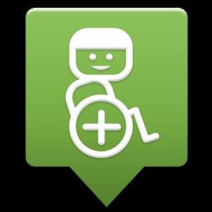 1,- Spende an wheelmap.org pro Beitragslike auf der Allianz Facebookseite (max. 7.000,-€)