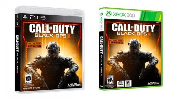 [MediaMarkt.de] Call of Duty Black Ops 3 - PS3 / XBox360