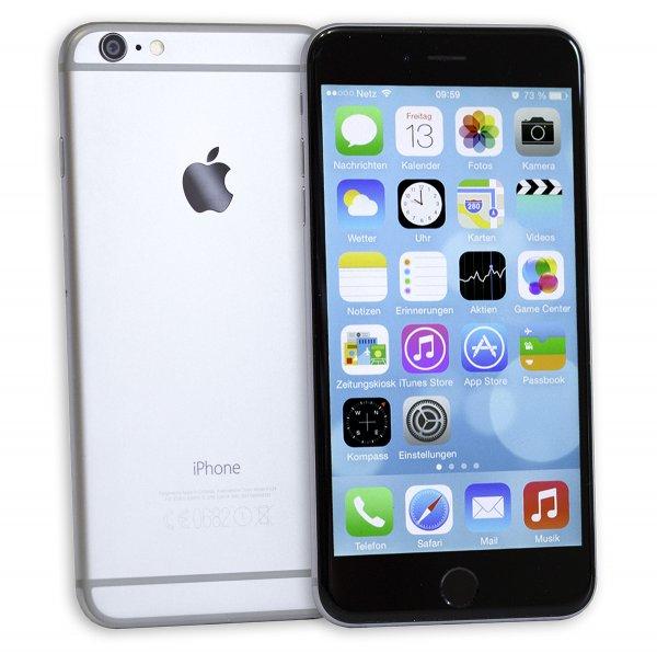 iPhone 6 Plus für € 499,00 bei oneado.de