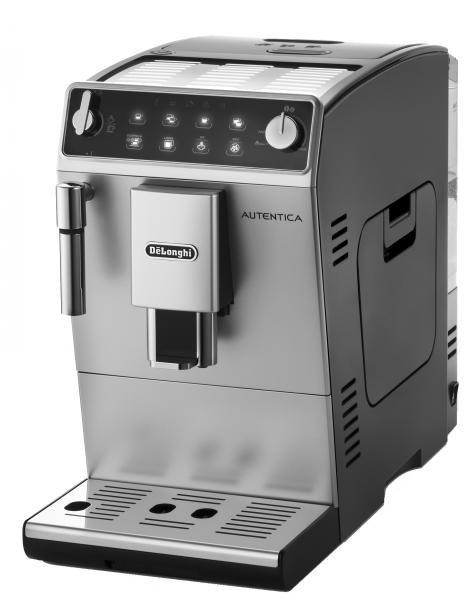 Dex27Longhi ETAM 29.510.SB Autentica Cappuccino (d-living.de)