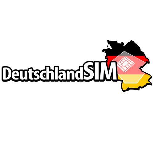 Deutschlandsim.de -  Allnet Flat, SMS Flat und 1 GB 50 MB/s LTE (monatlich kündbar) Monatlich: 6,99 €
