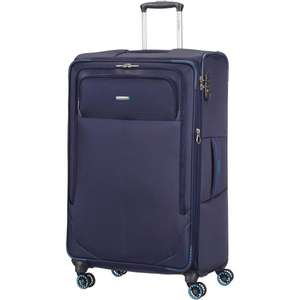 Samsonite Ultracore 4-Rollen-Trolley 78 cm erweiterbar