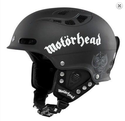 PM Outdoor - Sweet Protection Igniter Motörhead Skihelm Snowboardhelm für 116,40 Euro statt 219 Euro