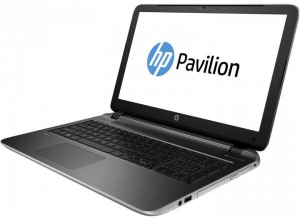 """HP Pavilion 15-p217ng für 666€ @ Comtech - 15"""" Notebook, i7-5500U, 8GB Ram,1TB HDD"""