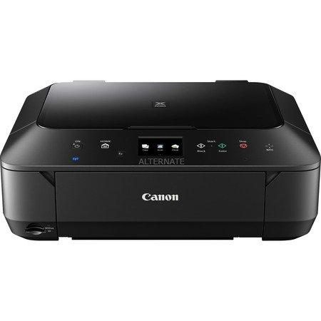 """Canon Tintenstrahldrucker Multifunktion """"PIXMA MG6650"""" für 64,90€ @ ZackZack"""