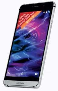 "199€ Full HD 5"" Smartphone Medion Life X5004 bei Aldi Nord ab 10.12.15"
