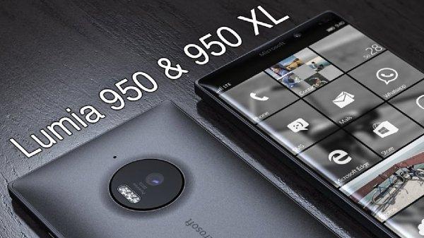 Lumia 950 für 24,99€/Monat & 950 XL für 29,99 im Vodafon-Netz!