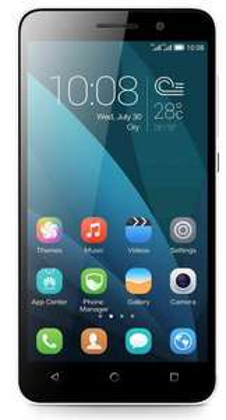 "Huawei Honor 4X - LTE, 5.5"" HD-Display, OctaCore, 2GB RAM, 13MP Kamera für 162,13€ bei Amazon.es"