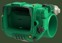 Fallout 4 Pip Boy zum selberbauen (3D-Drucker Anleitung)