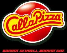 [03.12] Call A Pizza Adventskalender: Salami-Pizza für 1€ (Preis: MBW der Filiale)