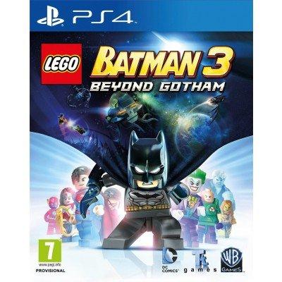 (PS4/TheGameCollection) Lego Batman 3 Beyond Gotham für 21,08 €