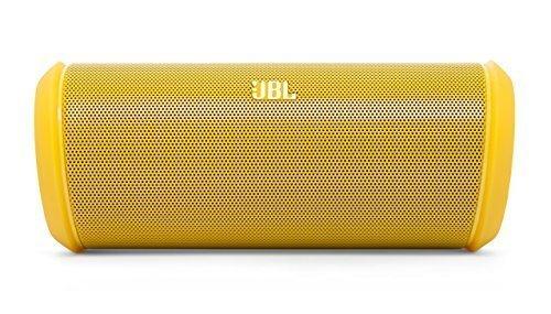 JBL Flip II in der Trendfarbe neongelb für 50 € [NBB]