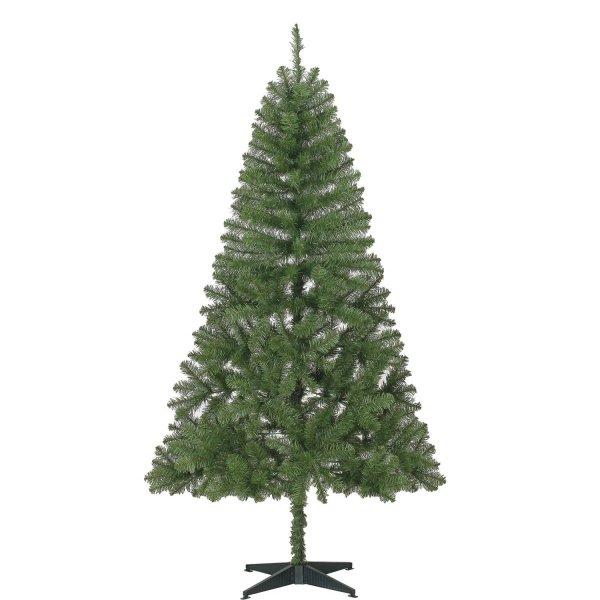 Ho ho ho ... Künstlicher Weihnachtsbaum 180cm Kiefer früher 39,95 @ebay WOW