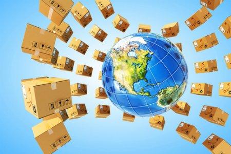 Außereuropäisches Ausland - Pakete versenden: z.B Russland ab 14,15 Euro; Australien ab 17,75 Euro und viele mehr @Coureon
