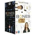 Serienboxen bei Amazon.co.uk (Bones, How I Met Your Mother, Supernatural, Family Guy...)