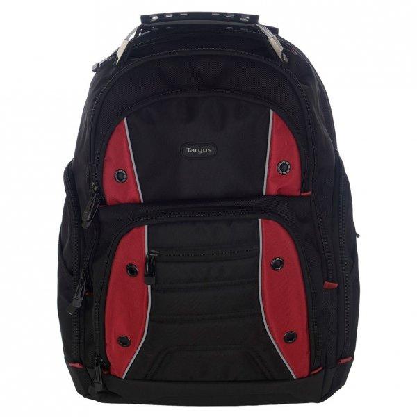 ?Amazon.es?Targus Drifter Laptop-Rucksack 16 Zoll - Schwarz/Rot für 37,69€ inkl. Versand