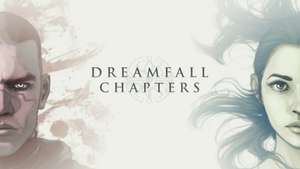 [Steam] Dreamfall Chapters