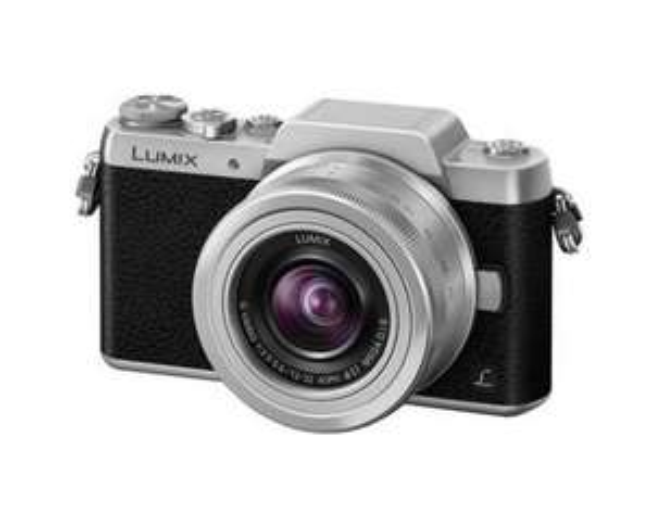[Amazon] Panasonic GF7 + 12-32mm Objektiv für 279€