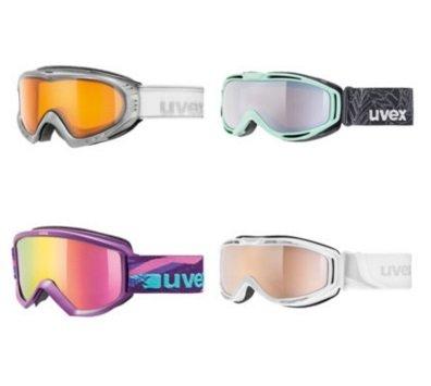 Uvex Ski Brille Skibrillen und Snowboardbrillen Snowboard Brillen