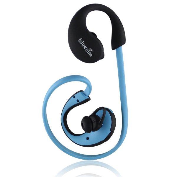 [Amazon] Bluetooth Kopfhörer von Bluesim