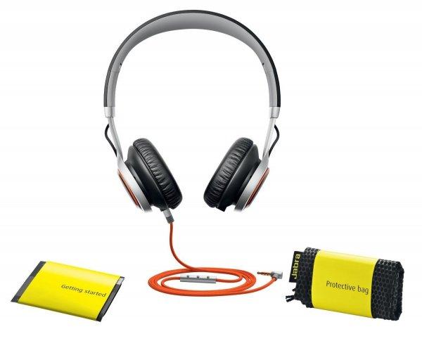 Jabra Revo On-Ear-Kopfhörer für 49,90€ bei eBay