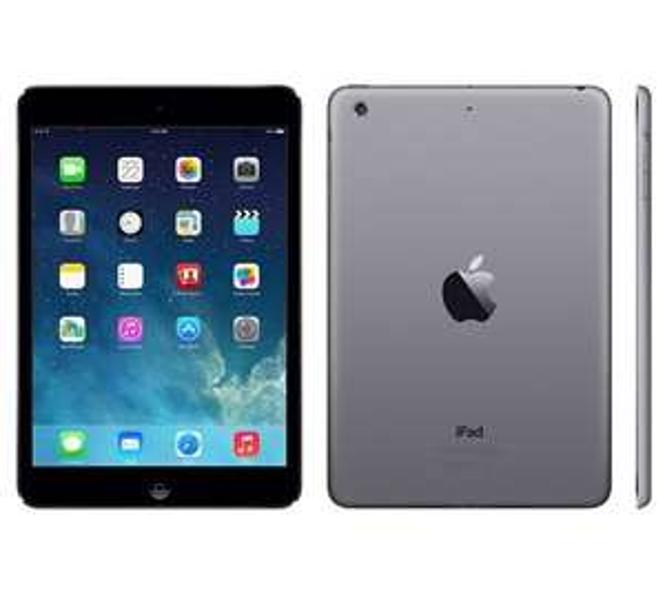 [Lokal Limbach-Oberfrohna?] iPad Air 1 16GB Schwarz EP: Meißner