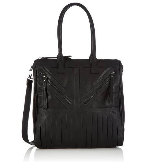 [Amazon Blitzangebote] Damen Tasche von PIECES für 16,99€ statt 29,97€