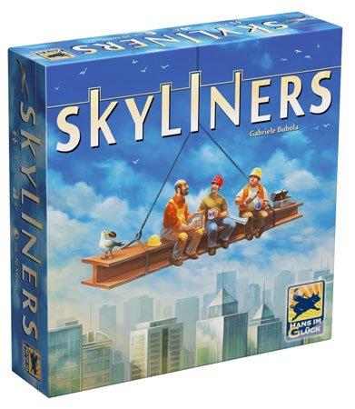 [Spiele-Offensive]Viele Spiele günstiger als Ersatz für den Advents-Deal (z.B. das neue Skyliners für €27,99