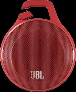 Telekom - JBL Clip Bluetooth Box rot