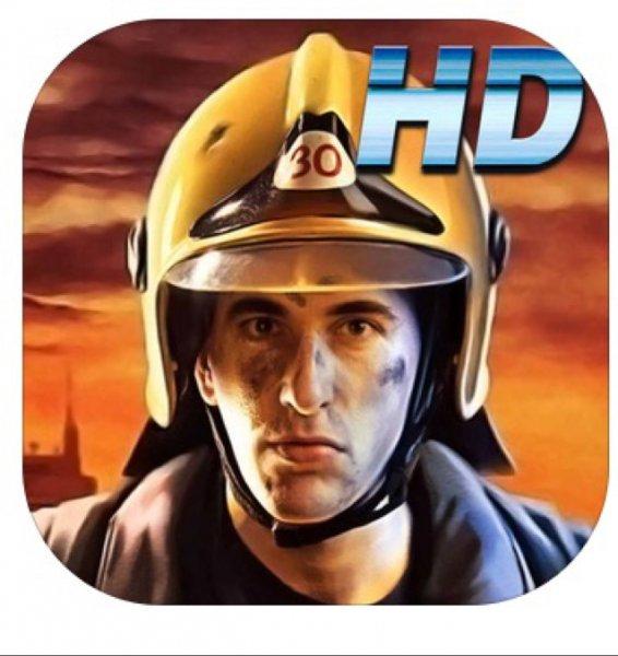 Emergency (HD) für iOS iPhone / iPad