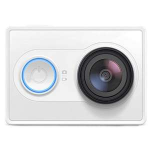 [Banggood] Original XiaoMi Yi Ambarella A7LS BSI CMOS WIFI Sports Action Camera