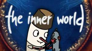 [iOS] The inner World - 2d point and click adventure