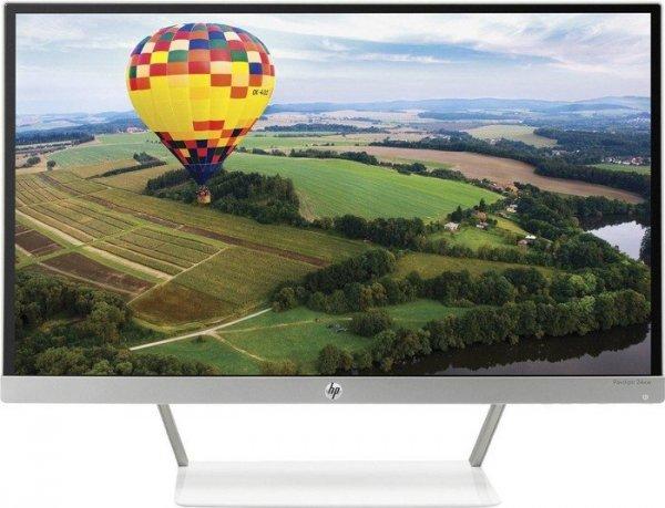 HP Pavilion 24xw IPS-LED - Media Markt - 139 € - Idealo: 199,00 €