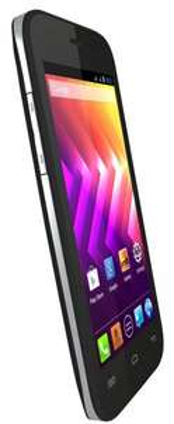 [Dealclub] Wiko Iggy Dual-SIM Smartphone (5 Megapixel, Dual Core Cortex A7, 1,3GHz, Android 4.2.2) schwarz