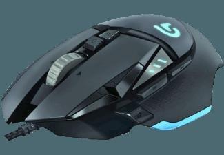 [MM München Haidhausen] Logitech G502 Proteus Core Gaming-Maus
