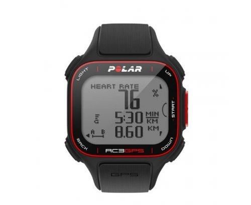 [Cortexpower] Polar RC3 HR 90046241 inklusive Herzfrequenzsensoren-Set-H3 für 96,89 €