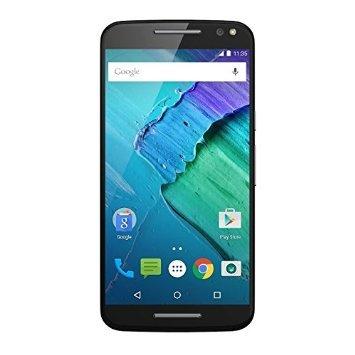 [Amazon.fr] Motorola Moto X Style 4G (5,7 Zoll - 32 GB - 3GB Ram) schwarz (Idealo 490)