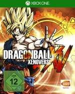 [game.co.uk / conrad] Dragon Ball Xenoverse für die PS4 36,03€ inkl. Versand / Xbox One für 28,75€ inkl. Versand