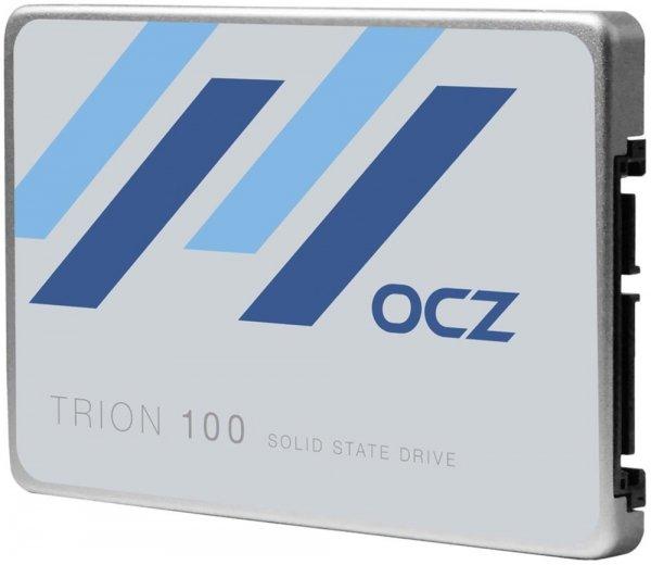 [Computeruniverse.net] OCZ Trion 100 960GB SSD Drive