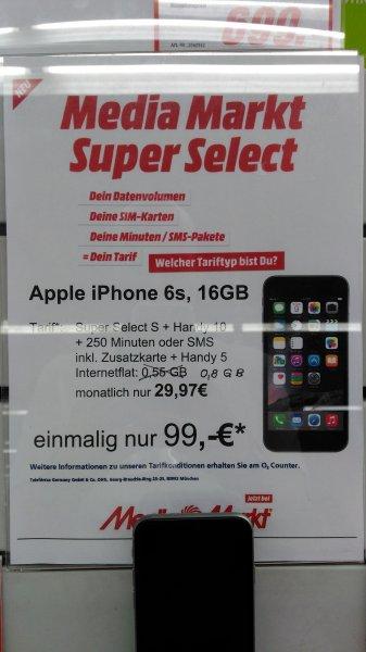 *Hammer* Super Select S 250 Einheiten mit 800MB inkl. Spitzen-Handys!
