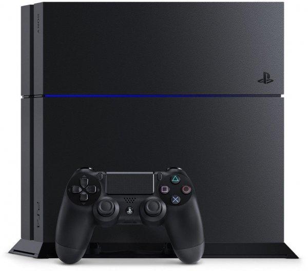 Playstation 4 schwarz/weiss @Ebay WOW für 299€ (10fach Paybackpunkte möglich dann: 285€)