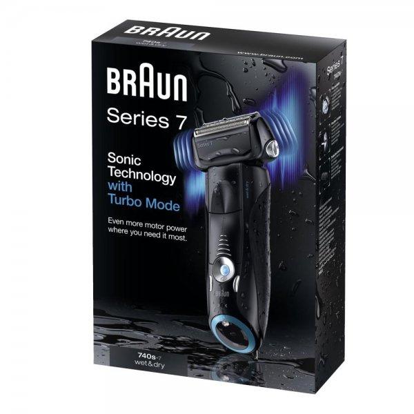 Braun Series 7 740