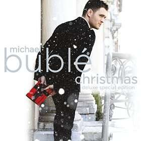 [Google Play Musik] Michael Bublé - Santa Claus Is Coming To Town