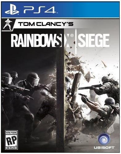 [LOKAL] Saturn Bremen Rainbow Six Siege für PS4 und One