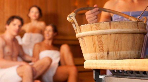 Erlebnisbad und Saunalandschaft für 2 Personen für 25,00 € statt 40,00 € AquaNat`Our 9836 Hosingen, Luxemburg LOKAL